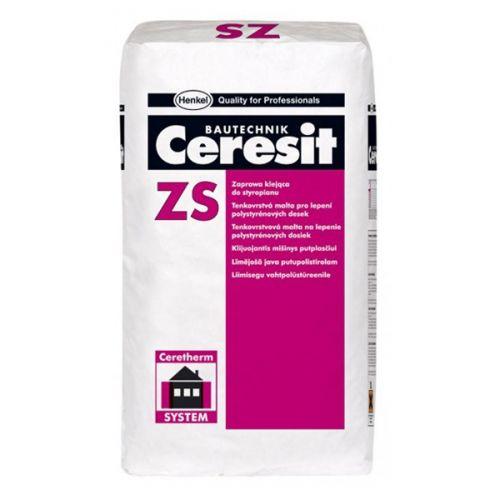 Ceresit ZS Līmējošā java putopolstirolam, 25kg