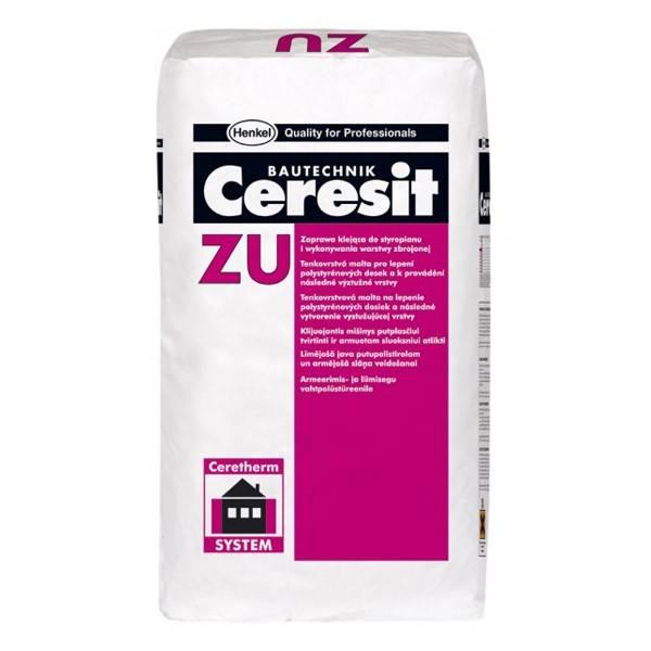 Ceresit ZU Application java the reinforcement of concrete