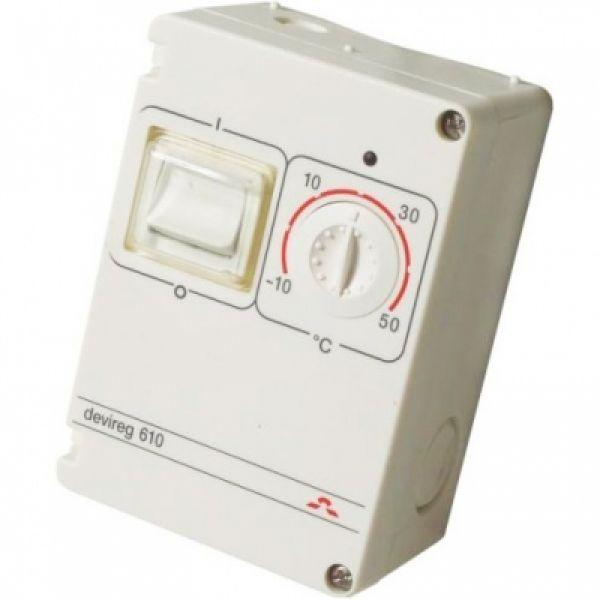 Elektrisko apsildes paklāju vadības sistēmas
