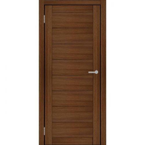 Durvis MODENA SV Tumšais rieksts 900x2000x36 mm