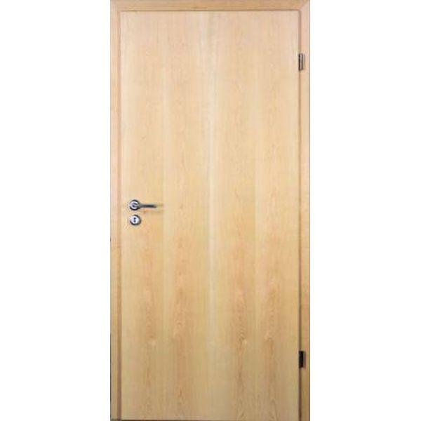 Finierētas durvis