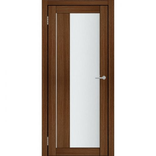 Durvis ALEKSA SV Tumšais rieksts 400x2000x36 mm