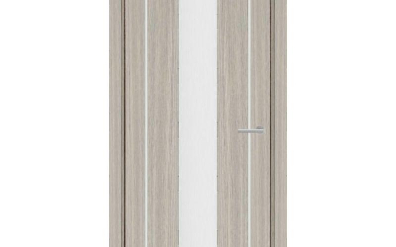Durvis BERTA SV Dūmojošs ozols 400x2000x36 mm