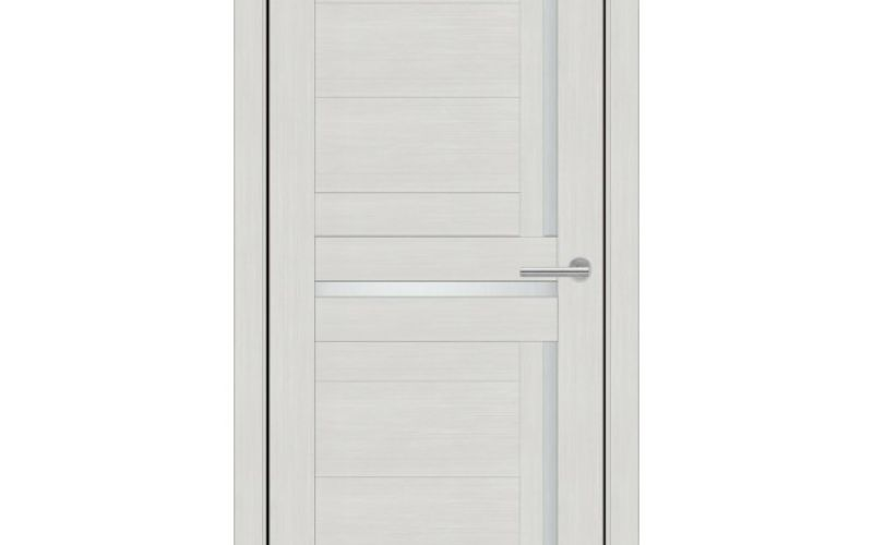 Durvis DELTA SV Balināts ozols 800x2000x36 mm