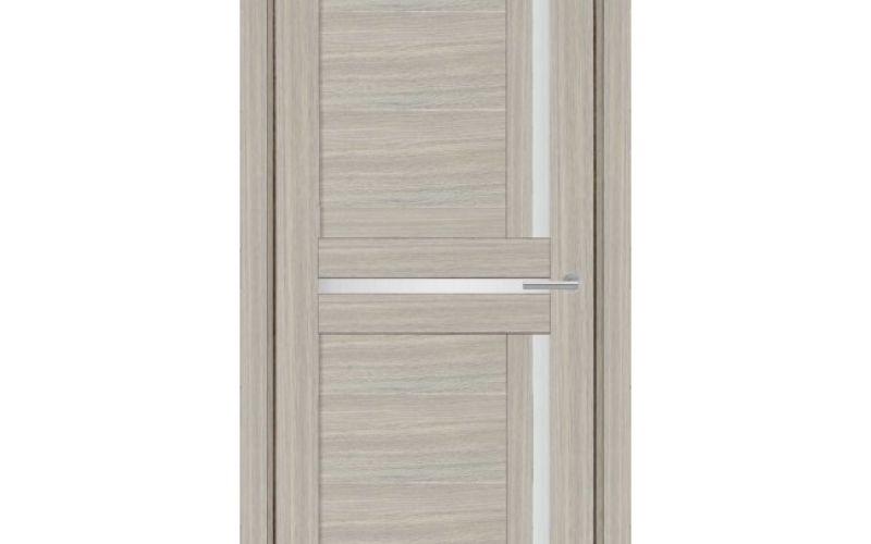 Durvis DELTA SV Dūmojošs ozols 400x2000x36 mm