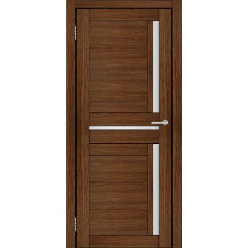 Durvis DELTA SV Tumšais rieksts 600x2000x36 mm