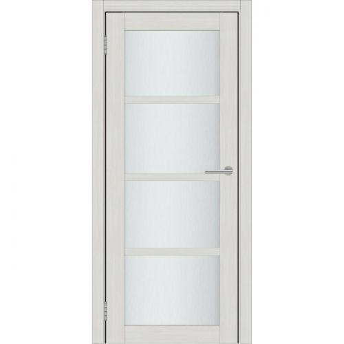 Durvis GOST SV Balināts ozols 400x2000x36 mm