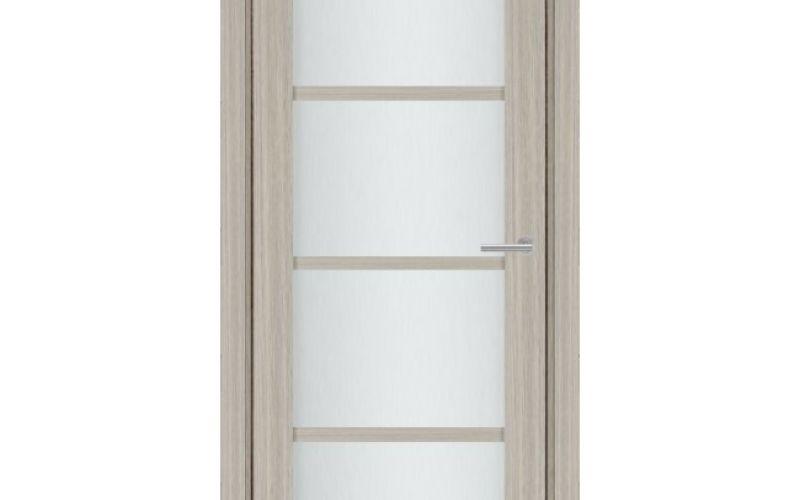 Дверь GOST SV Дымчатый дуб 800x2000x36 mm