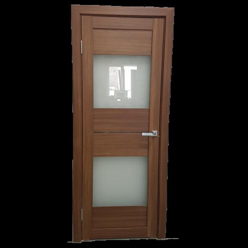 Durvis GRAND SV Tumšais rieksts 700x2000x36 mm
