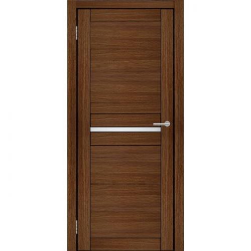Durvis INTERIO SV Tumšais rieksts 700x2000x36 mm