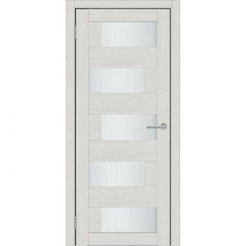 Durvis KAPRI SV Balināts ozols 800x2000x36 mm