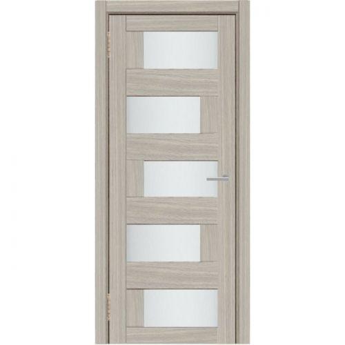 Durvis KAPRI SV Dūmojošs ozols 600x2000x36 mm
