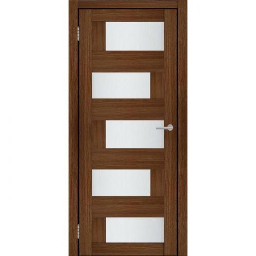 Durvis KAPRI SV Tumšais rieksts 800x2000x36 mm