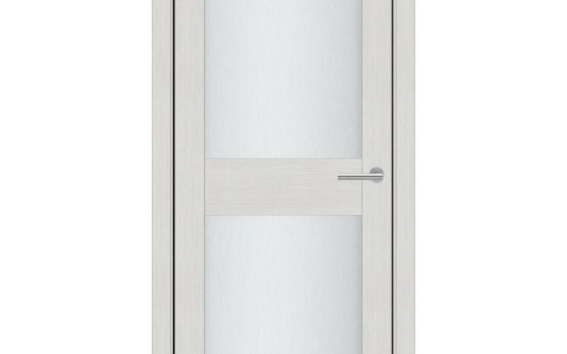 Durvis PAULA SV Balināts ozols 600x2000x36 mm
