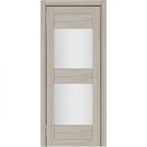 Durvis PAULA SV Dūmojošs ozols 600x2000x36 mm
