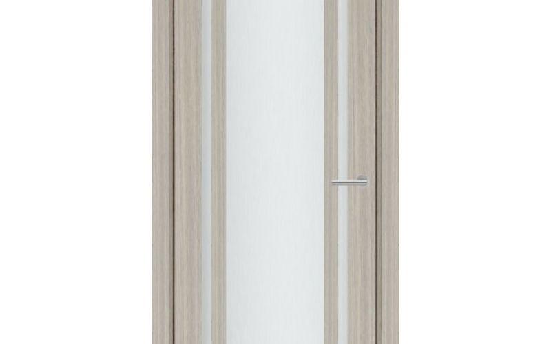 Durvis RINO SV Dūmojošs ozols 900x2000x36 mm