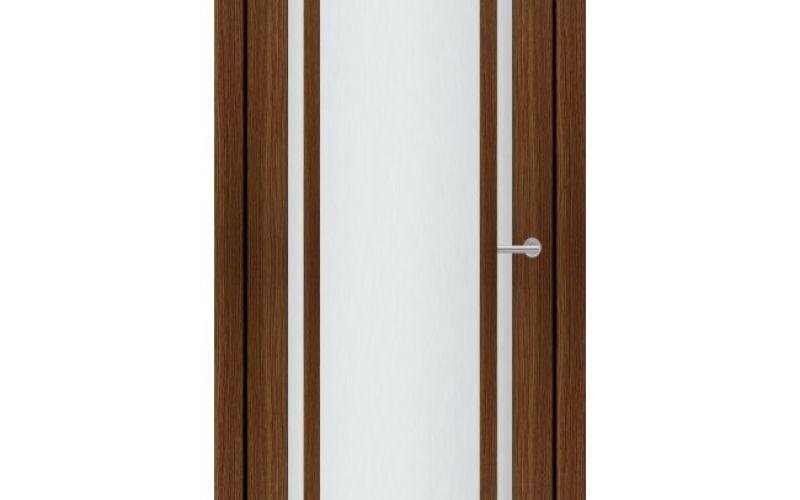 Durvis RINO SV Tumšais rieksts 600x2000x36 mm