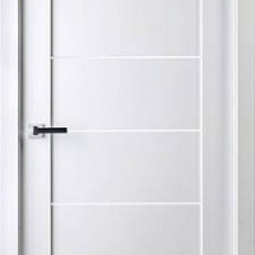 Mirella Bianco nobile 800x2000x75mm