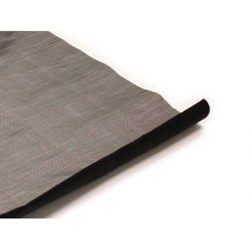 ELKATEK SILVER ANTICON Armētā polietilēna plēve-starplika, 150cm, 60m2