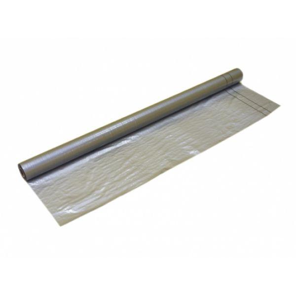 ELKATEK SILVER Perforated Armētā polietilēna plēve-starplika