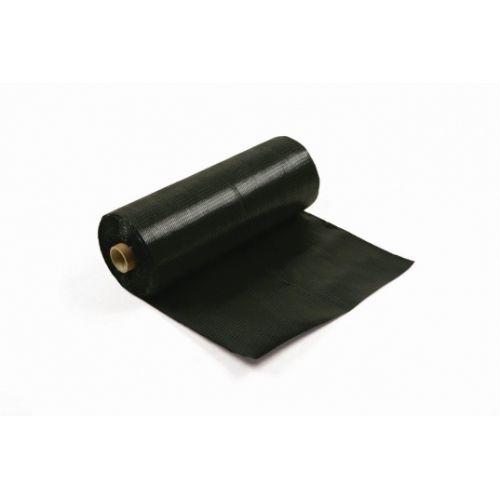 ELT-PAM 400 horizontālā pamatu hidroizolācija, melna, 40cm, 50m, 20m2