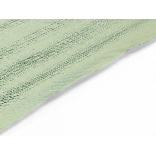 ELTBAR Alu Armēta plēve ar alumīnija slāni 75m2 rullis