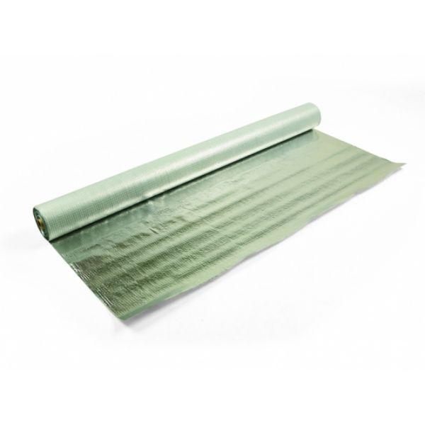 ELTBAR Alu Armēta plēve ar alumīnija slāni