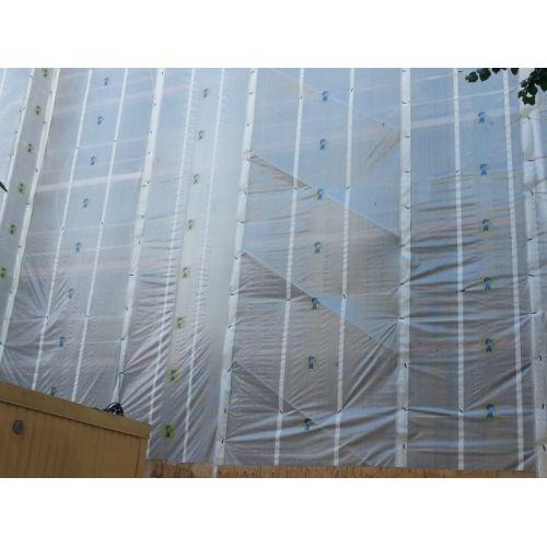ELTCOVER 4000 Armēta plēve nožogojumiem, 400cm, 180m2