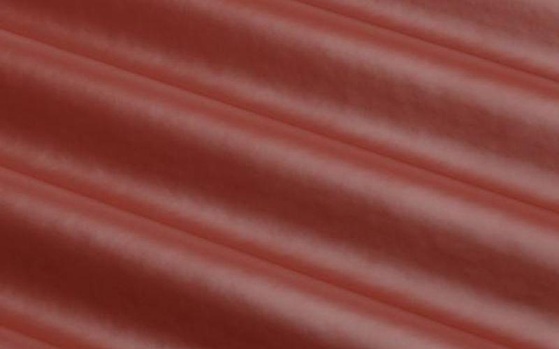 """Eternit """"Gotika"""" bezazbesta šīferis 585x920mm Ķiršu sarkans"""
