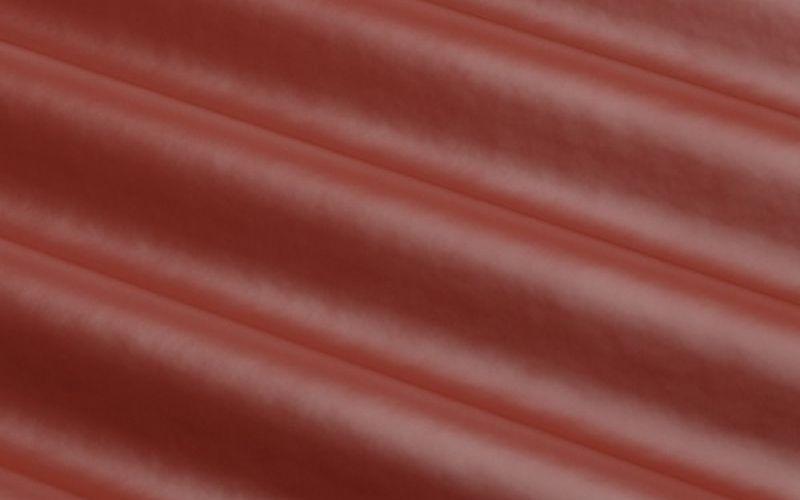 """Eternit """"Agro L"""" bezazbesta šīferis 1750x1130mm Ķiršu sarkans"""