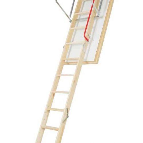 FAKRO bēniņu kāpnes LWT-305 trīsdaļīgas Uz pasūtījumu