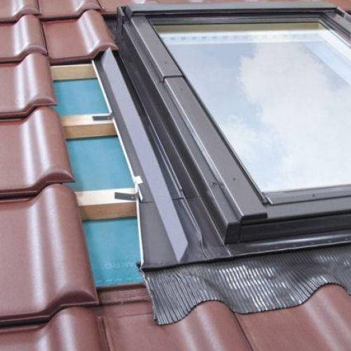 FAKRO EZV 05 Pieslēgumi jumta logiem