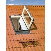 FAKRO Jumta logi-lūkas FWR U3 apkurināmām telpām