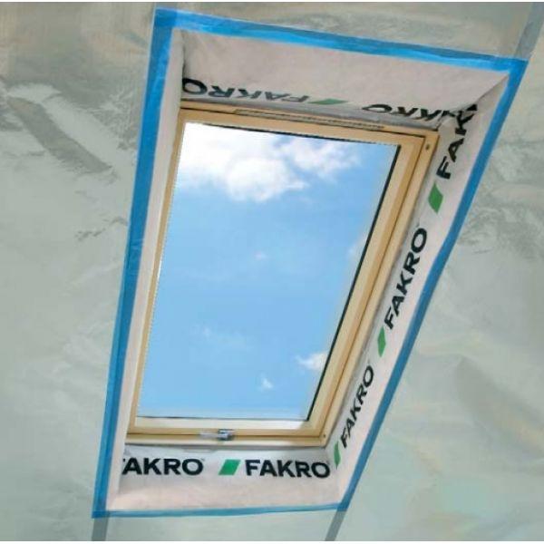 FAKRO tvaika barjeras pieslēgums XDS