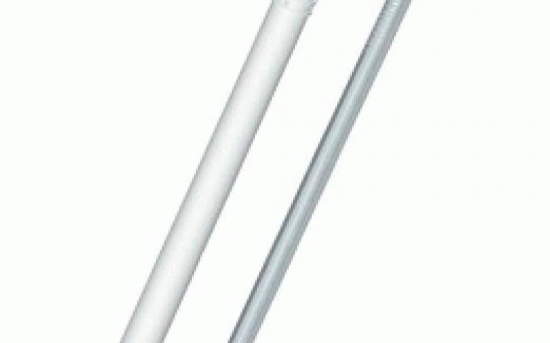 Fasādes izolācijas dībelis ar metāla naglu 10X140