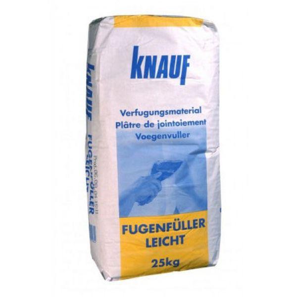 Fugenfüller špaktele reģipsim KNAUF
