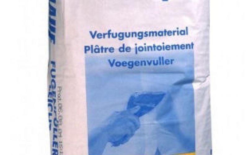 Knauf Fugenfuller 25 kg špaktele reģipsim