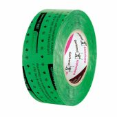 Gerband Inside Green Tape (586) unilateral, armēta acrylic tape to the steam insulation, indoor use