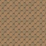 Iko bitumena šindeļi ArmourShield 70 - Ciedrkoks, 3m2