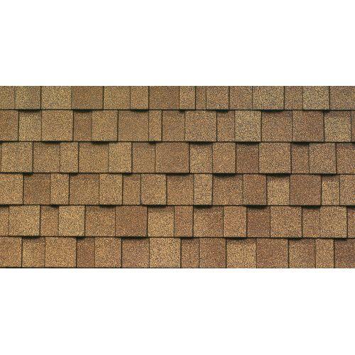 Iko bitumena šindeļi Cambridge - Earthtone Cedar, 3.1m2
