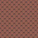 Iko bitumena šindeļi StormShield 20 - Ķieģeļu sarkans ēnots, 3m2