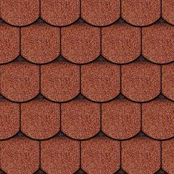 IKO Victorian bitumena šindeļi