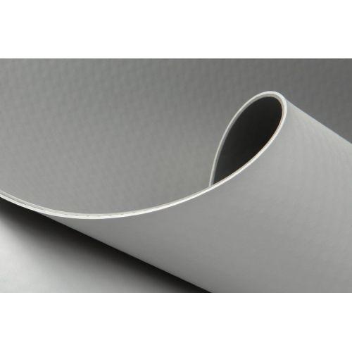 TECHNONICOL Logicroof V-RP PVC jumtu hidroizolācijas membrāna, pelēka 2,05x15m, 30,75m2