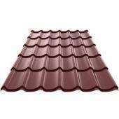 Металлические крыши
