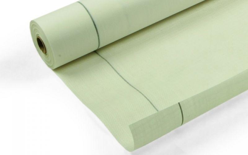 JUTACON 150 Armētā polietilēna plēve-starplika, 150cm, 75m2