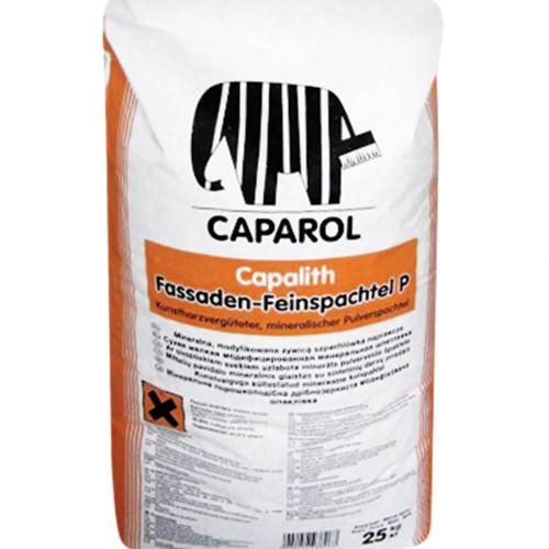 Capalith Fassaden-Feinspachtel P fasādes špaktele 25kg