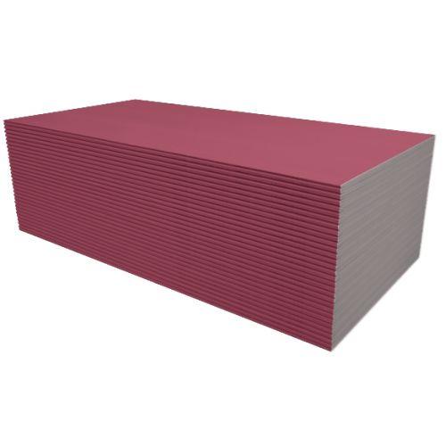 Knauf (GKF) ugunsizturīgs reģipsis (ģipškartons) 1200x3000x12,5mm