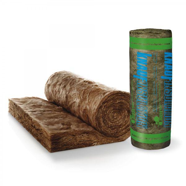 KNAUF INSULATION mineral wool