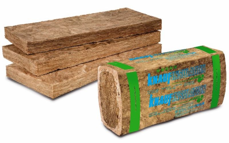 KNAUF INSULATION TP116, 50 x 610 x 1350 mm 16.47m2 loksnēs