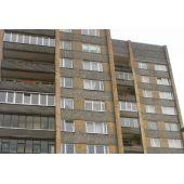 PVC windows Czech project